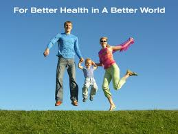 Healthy Living Steps to Better Health