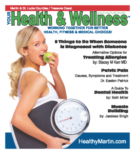 Your Health & Wellness Magazine