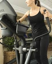 Weight Machine Gym Workout