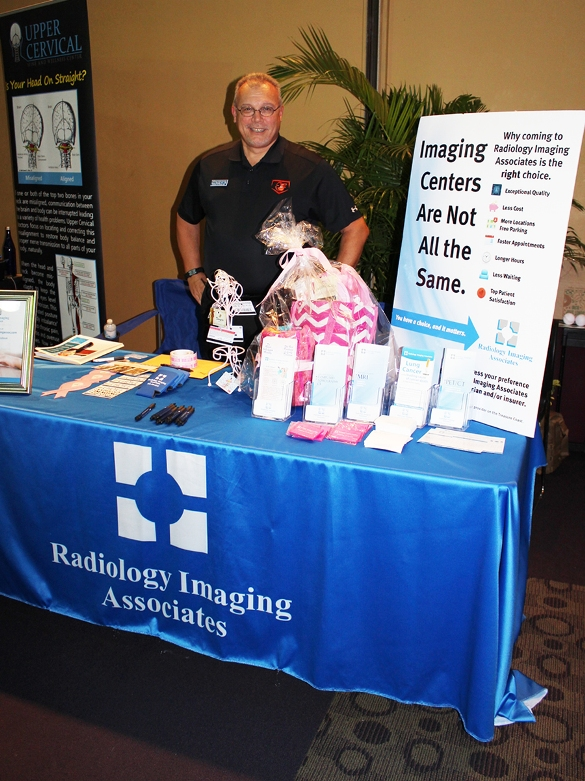 Radiology Imaging Associates