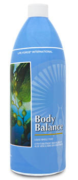 BodyBalance Liquid Nutrition of Martin County